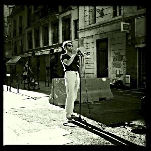 Alfredo toulouse rue