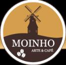 moinho arte café